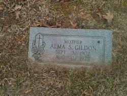 Alma S. Gildon