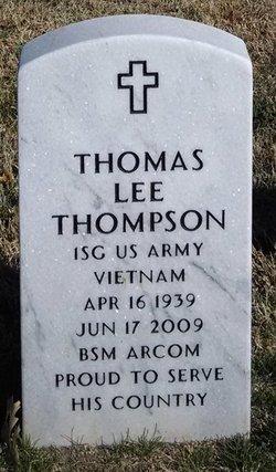 Thomas Lee Thompson
