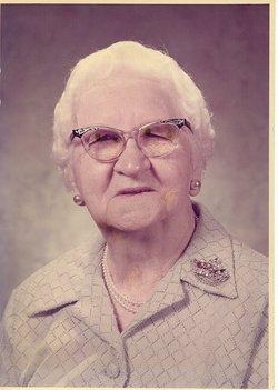 Elizabeth Ellen <i>Mattocks</i> Earles