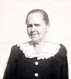 Mattie Susan <i>Allen</i> Estill