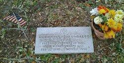 Murdock Oliver Brundrett