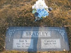 Jon Scott Bradley