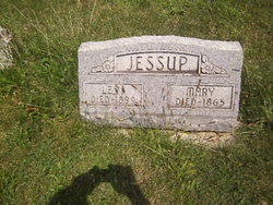 Levi Jessup