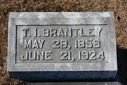 Thomas Irwin Brantley