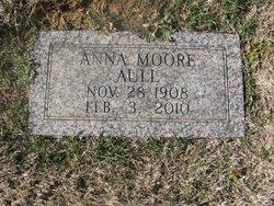 Anna Mae Aull