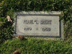 Lusetta Pearl Pearl <i>Leiter</i> Bright