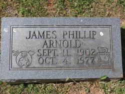 James Phillip Arnold