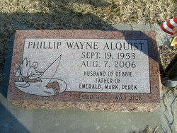 Phillip Wayne Alquist