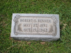 Robert Samuel Benner