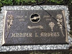 Jennifer Lyn Jen Andrus