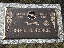 David A. Andrus