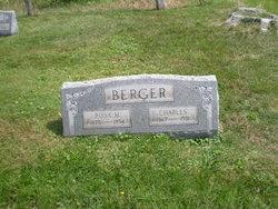 Rosa M Berger