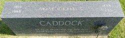 Earl C Caddock