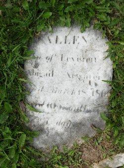 Allen Atwater