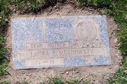 Laura Emily <i>Thierry</i> Muldowney