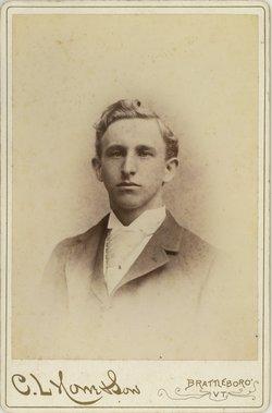 Allen Brooks Parker