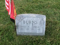 Charles Burns, Jr