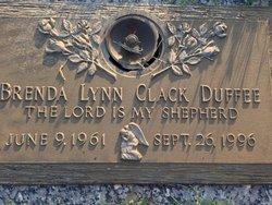 Brenda Lynn <i>Clack</i> Duffee