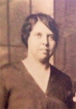 Mabel Marie <i>Cheeks</i> Hood
