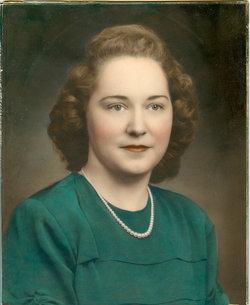Madge Allene <i>Templin</i> Lewis