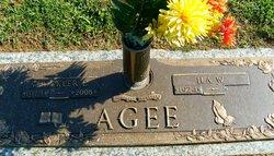Strickler Everett Agee