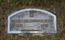 Elmer Grant Albright