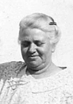 Nena Marie <i>Jorgenson</i> Alm