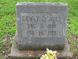 Dewey Day Ault