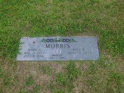 John G Morris