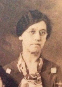 Clara Lou <i>Cheek</i> Lisk