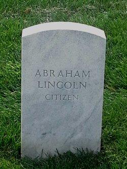 Abraham P Lincoln