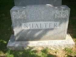 Frank Shalter