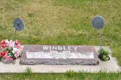 Pearl Edna <i>Hansen</i> Windley