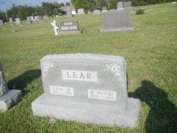 Earl Walter Lear