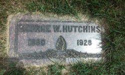 George W. Hutchins