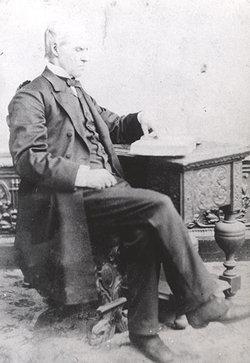 Rev Robert Lodowick Stanton