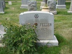 Harrison Teller