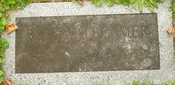 Bessie V Beamer