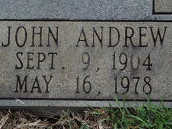 John Andrew Adams