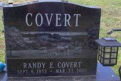Randy Eugene Covert