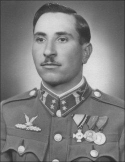Gen Ferenc Koszor�s