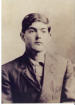 Charles Floyd Charlie Johnston