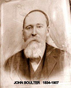 John Boulter