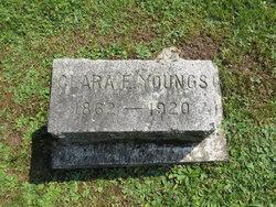 Clara E. Youngs