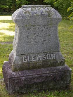 Isabella Church <i>Henry</i> Gleason