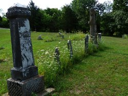 Mussell Shoals Cemetery
