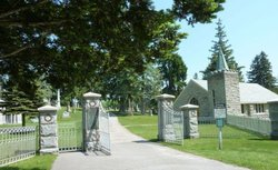 Orono Cemetery