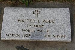 Walter L Volk