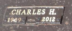 Charles H Charlie Brandenburg