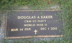 Douglas Andrew Eaker, Sr